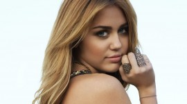 Miley Cyrus Photo For Android