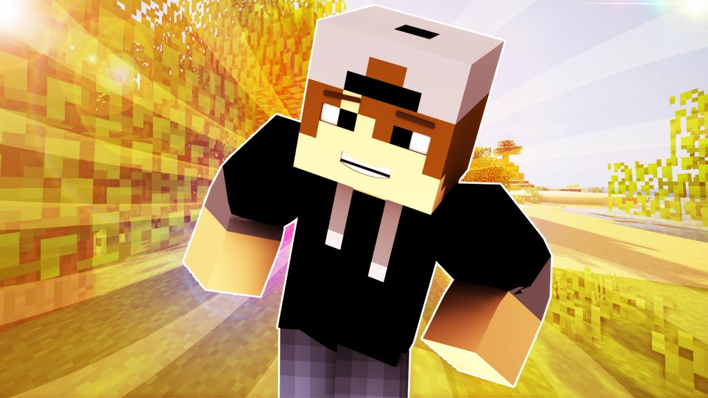 Minecraft Skin wallpapers HD
