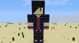Minecraft Skin Image #2