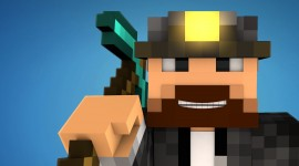 Minecraft Skin Wallpaper 1080p