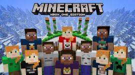 Minecraft Skin Wallpaper Background