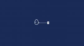 Minimal Desktop Background