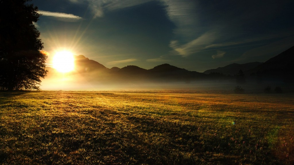 Morning wallpapers HD