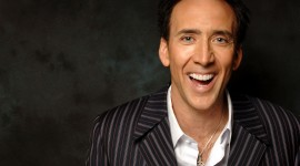 Nicolas Cage Desktop Background