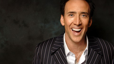 Nicolas Cage wallpapers high quality