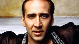 Nicolas Cage Wallpaper For IPhone