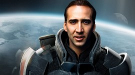 Nicolas Cage Wallpaper Free