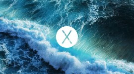 OS X Wallpaper For PC
