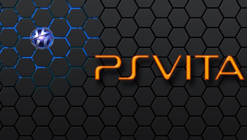 PS Vita Wallpapers High Quality