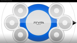 PS Vita Wallpaper Free