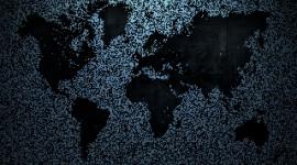 Pixel Desktop Background