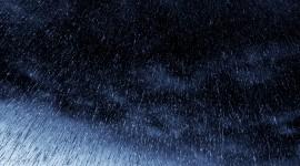 Rain Wallpaper For The Smartphone