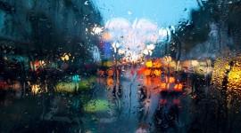 Rain Wallpaper UHD