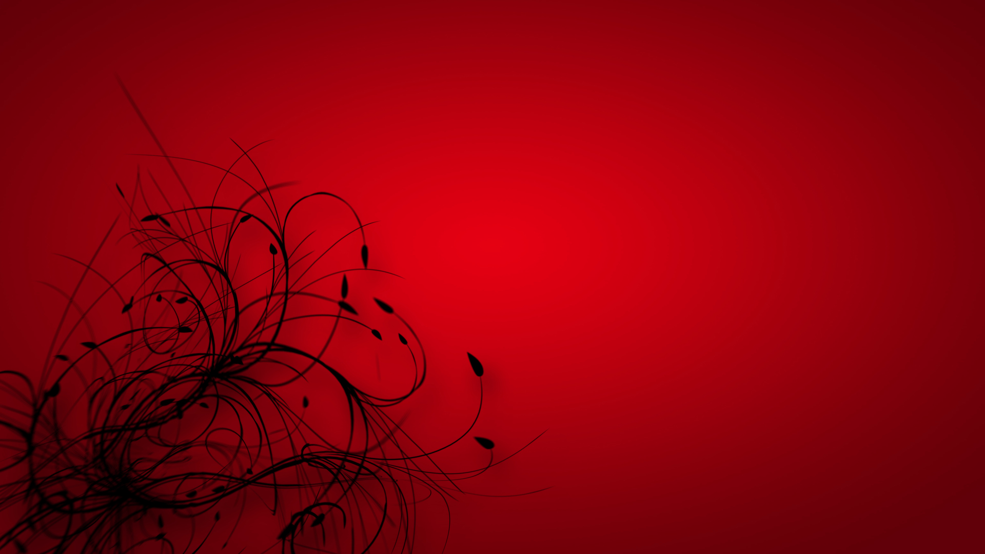 Red Wallpapers High Qu...