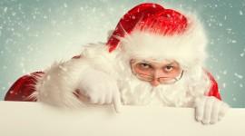 Santa Claus Photo Free