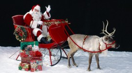 Santa Claus Photo Download