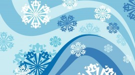 Snowflakes Photo Download