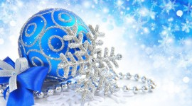 Snowflakes Wallpaper 1080p