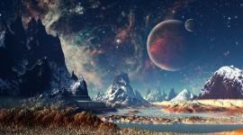 Space Best Wallpaper