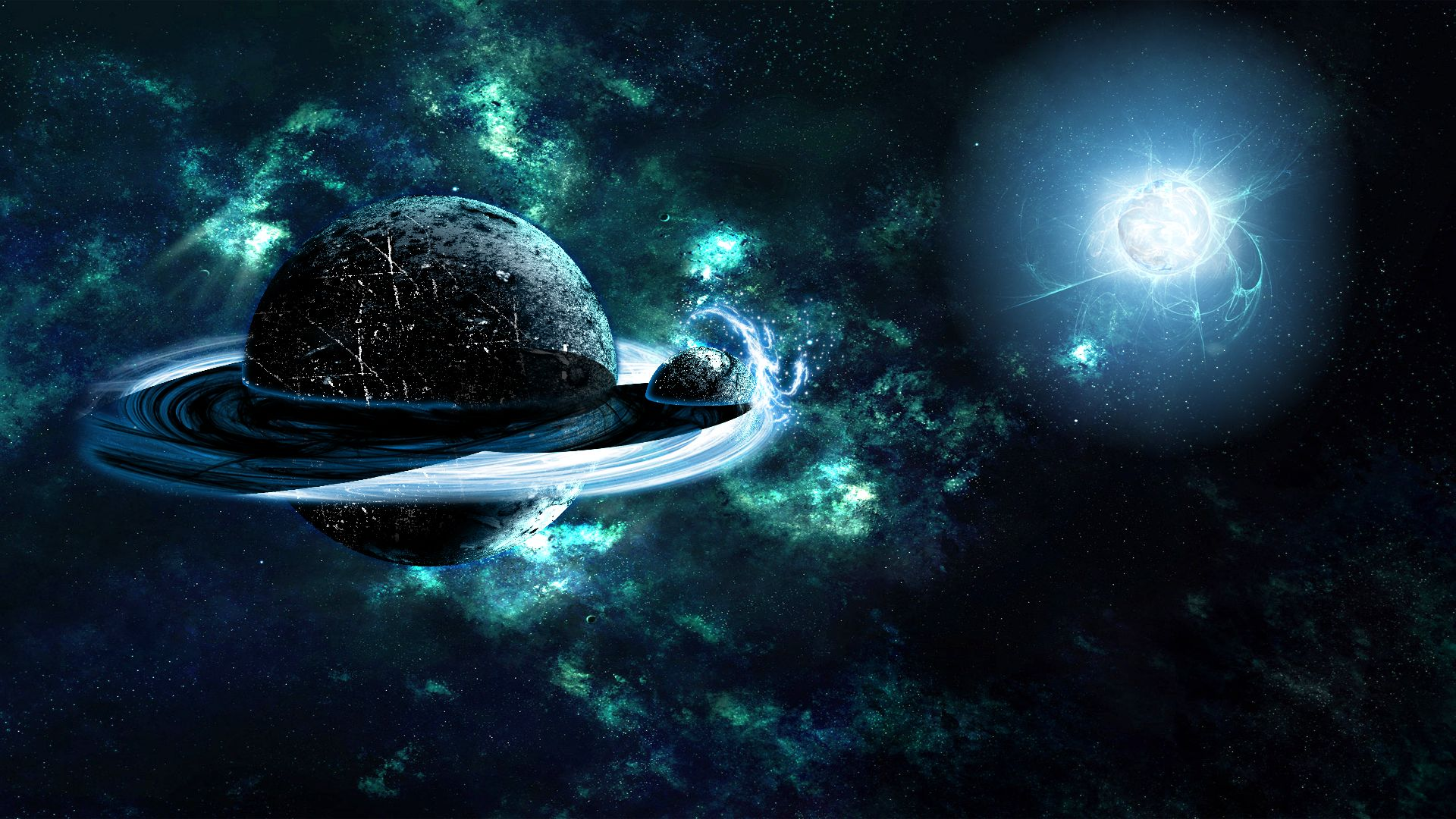space wallpapers high quality | download free