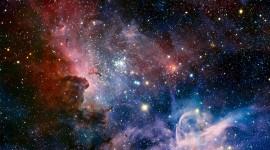 Space Desktop Wallpaper HD