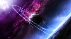 Space Desktop Background