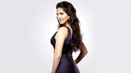 Sunny Leone Desktop Background