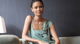 Thandie Newton Full HD Wallpaper