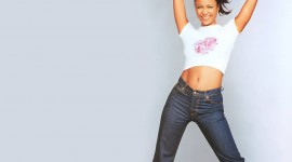 Thandie Newton desktop HD backgrounds