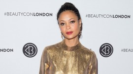 Thandie Newton beautycon wallpaper