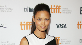 Thandie Newton live Full HD wallpaper