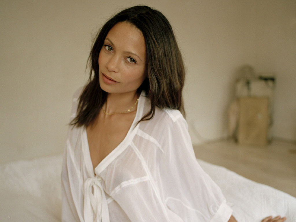 Leaked Thandie Newton naked (45 images), Leaked