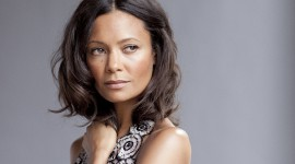 Thandie Newton 4k Drama Wallpaper
