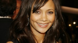 Thandie Newton Full HD Wallpaper Free