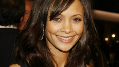 Thandie Newton wallpapers high quality