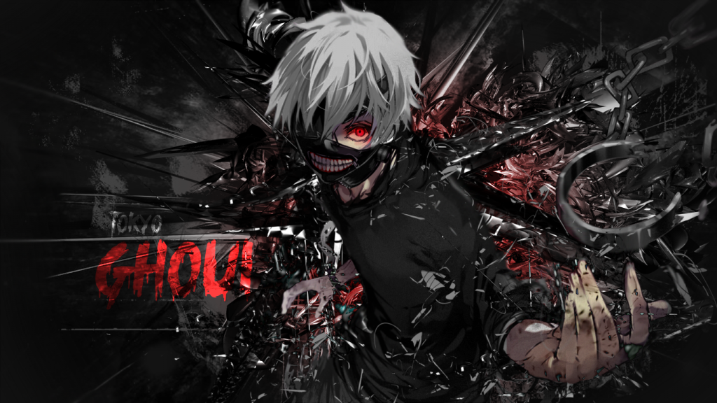 Tokyo Ghoul Wallpapers High Quality Download Free