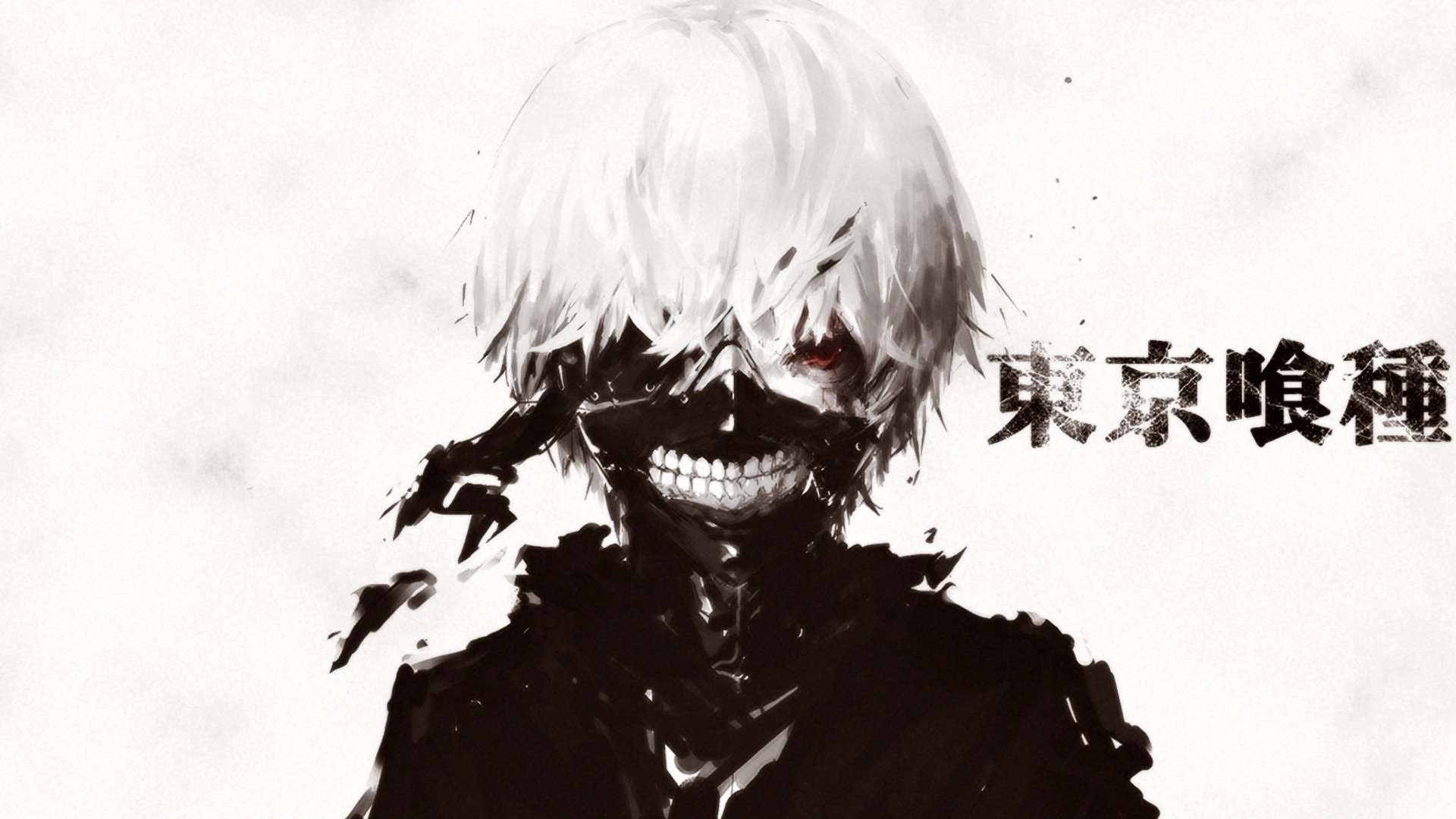 Dowload Walpaper Anime Tokyo Ghoul 2019: Tokyo Ghoul Wallpapers High Quality