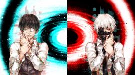 Tokyo Ghoul Wallpaper UHD