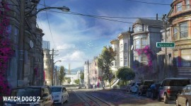 Watch Dogs 2 photos