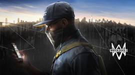 Watch Dogs 2 wallpapers full hd 1080 for iphone
