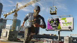 Watch Dogs 2 images for desktop
