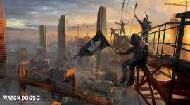 Watch Dogs 2 full hd screenshots