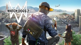 Watch Dogs 2 HD poster image