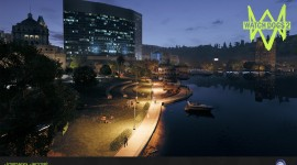 Watch Dogs 2 gameplay location