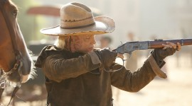 WestWorld hbo shooter wallpaper 1080