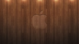 Wood Wallpaper For IPhone #2