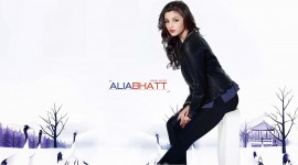 Alia Bhatt Photo #2