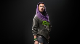 Sitara 5120x2880 Watch Dogs 2 4k 8k wallpaper