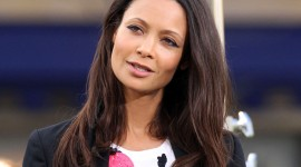 Thandie Newton HD Wallpaper Gallery