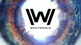 WestWorld poster widescreen backgrounds
